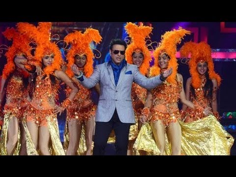 Video Govinda @ India's Dancing Superstar | Star Plus | 1st June 2013 download in MP3, 3GP, MP4, WEBM, AVI, FLV January 2017