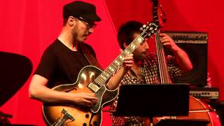 GD Jazz Quartet