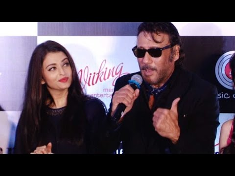 Must Watch: Here's What Jackie Shroff Has To Say