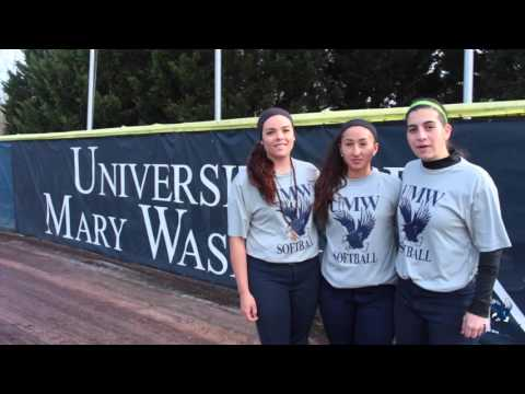 UMW Athletics: If You Can Play, You Can Play
