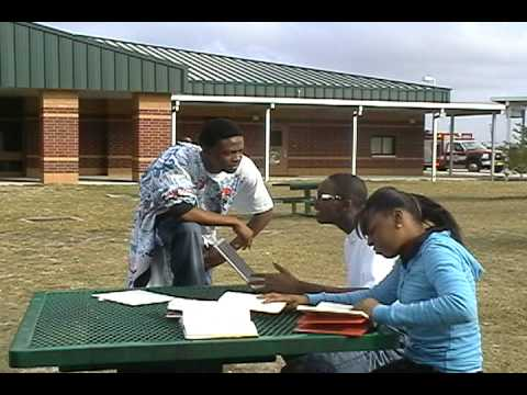 Is you Studin' - Haines City High School Morning News
