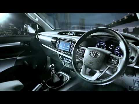 อย่าแปลกใจ..ถ้าคิดว่านี่คือเอสยูวี พบกับ Toyota Hilux Revo SmartCab 20-21 มิ.ย.