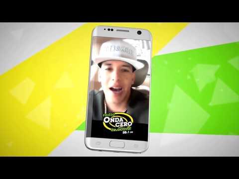 ¡Mira el nuevo spot de Onda Cero!