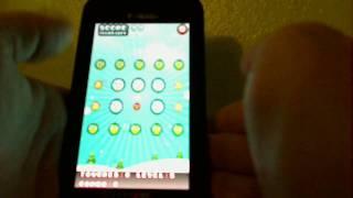 Bubble Blast Holiday YouTube video