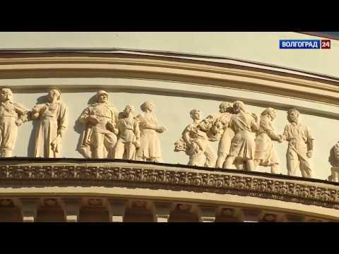 Архитектор Федор Лысов. Выпуск от 22.03.2017