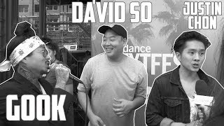 Nonton Exclusive Interview with David So & Justin Chon GOOK the film Film Subtitle Indonesia Streaming Movie Download