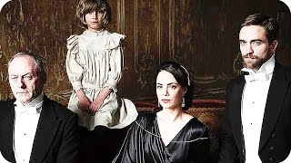 THE CHILDHOOD OF A LEADER Trailer (2016) Robert Pattinson by New Trailers Buzz