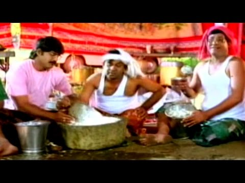 Pelli Sandadi Full Movie || Part 04/12 || Srikanth, Ravali, Deepti Bhatnagar