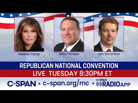 Republican National Convention (Day 2)