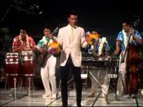 Rock-A-Hula-Baby – Elvis Presley
