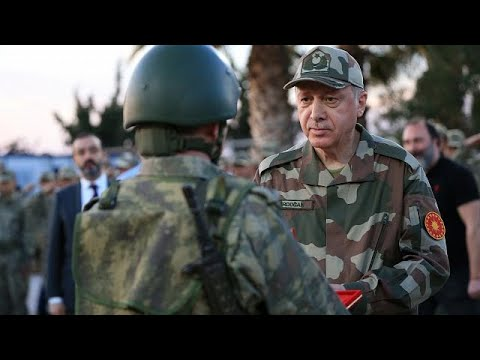 Αντιδράσεις στην Αθήνα για τις δηλώσεις Ερντογάν