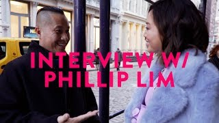 Video How Phillip Lim Became Successful - NYFW Day 6 | Aimee Song MP3, 3GP, MP4, WEBM, AVI, FLV Agustus 2018