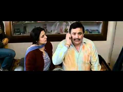 Do Dooni Chaar 2010 Hindi Movie DvD Rip PART 14