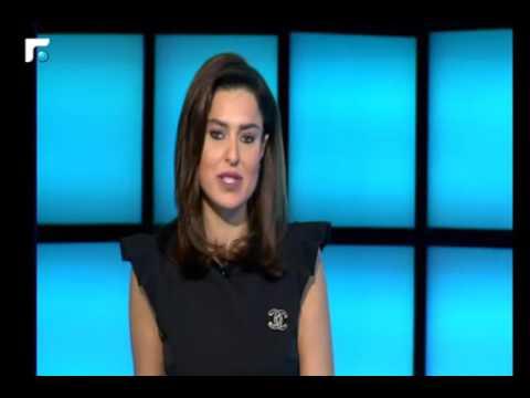 ملكة جمال الموضة العربية ...تمزق فستانها!!