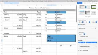 Accounting Masterclass – Class 4