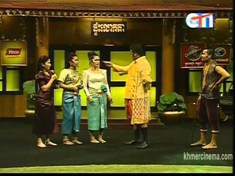 Comedy At Grandpa House 21-09-14, watch khmer movies, watch cambodian movies, watch movies dubbed in khmer