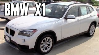 2014 BMW X1 XDrive 28i Review