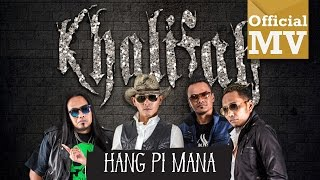 Video Khalifah - Hang Pi Mana (Official Music Video HD) MP3, 3GP, MP4, WEBM, AVI, FLV September 2018