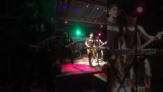 Video Mystika- Tortura 30.6.2018 Pozlovice