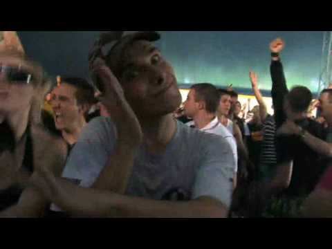 The Qontinent (Official 2008 Aftermovie)