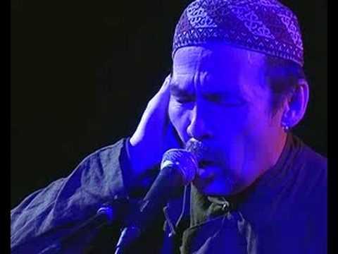 Goatika & Tony Levin feat Huun Huur Tu (видео)