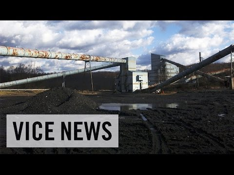 Virginia - Subscribe to VICE News here: http://bit.ly/Subscribe-to-VICE-News This year's midterm elections are projected to be the most expensive in American history. One of the most notable races, where...