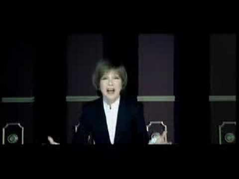 Людмила Гурченко - клип на песню \