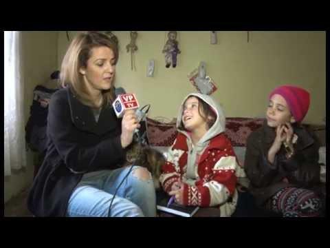"Campania Umanitară ""Lacrimi"" – Familia Manea"