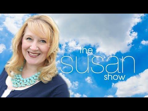 The Susan Show: Episode 1