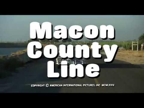 Macon County Line (1974) - HD Restored Trailer [1080p]