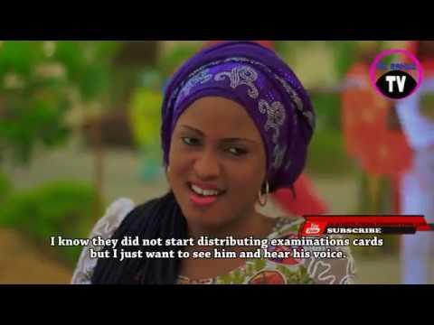 Salma 1&2 Hausa Films 2019 ✓ English Subtitle✓ Original✓