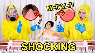 Video I FOUND METAL IN MY JACLYN HILL COSMETICS LIPSTICKS (and i'm sending it to a lab) MP3, 3GP, MP4, WEBM, AVI, FLV Juni 2019