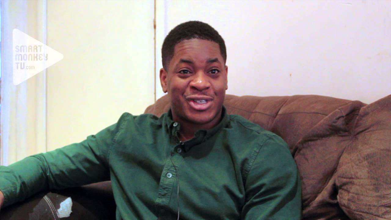 Nigerian You Tube phenomenon T Boy on how he manages to get 2 m views - Simple but hard to do