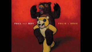 Video Fall Out Boy - Disloyal Order Of Water Buffaloes MP3, 3GP, MP4, WEBM, AVI, FLV Januari 2019