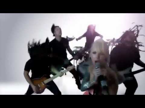 IN THIS MOMENT - Call me (OFFICIAL VIDEO) + Lyrics