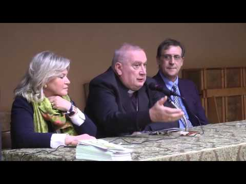 Inaugurazione del nuovo allestimento multimediale dei Musei della Canonica