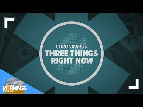 Colorado coronavirus headlines on Nov. 6
