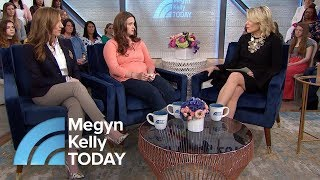 Video Child Brides: Meet 2 Women Who Got Married At Age 15 | Megyn Kelly TODAY MP3, 3GP, MP4, WEBM, AVI, FLV Agustus 2019