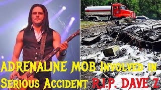 This is awful...: http://www.blabbermouth.net/news/adrenaline-mob-involved-in-fatal-crash-in-florida/DROP A DONATION, IT HELPS MASSIVELY ► https://www.paypal.me/coverkillernatoon Support CKN's Endeavors Directly:PATREON ► https://www.patreon.com/coverkillernation?ty=pThanks to all who help/have helped! CKN Facebook! ► https://www.facebook.com/CoverkillerNationCKN on Twitter ► @thecoverkillerCKN Facebook Fan Page ► https://www.facebook.com/groups/CoverkillerNationFanGroup/