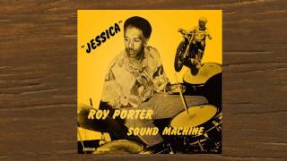 ROY PORTER SOUND MACHINE - FUNKY TWITCH