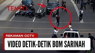 Video Rekaman CCTV: Menit-Menit Terakhir Saat Dua Teroris Dilumpuhkan MP3, 3GP, MP4, WEBM, AVI, FLV September 2018