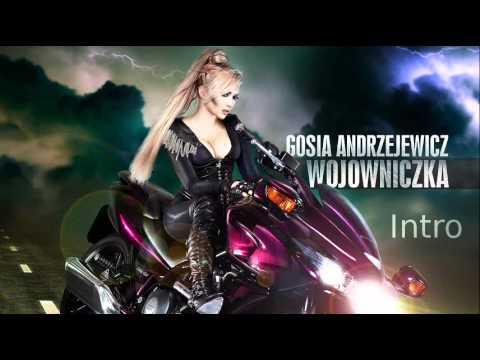 Tekst piosenki Gosia Andrzejewicz - Intro po polsku