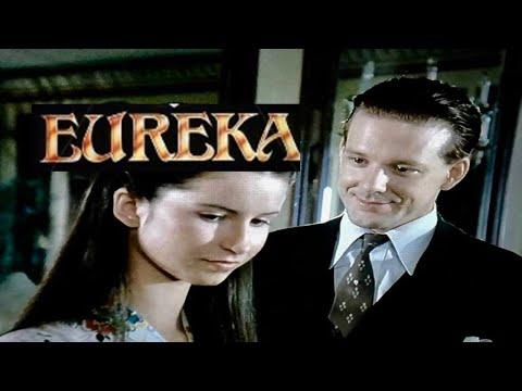 Mickey Rourke - Eureka (1983)