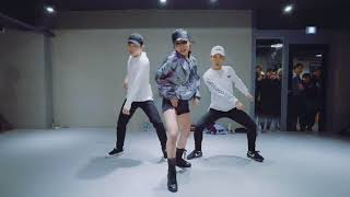 [Mirrored] Daddy - Psy ft.CL / May J Lee Choreography | 1 Million