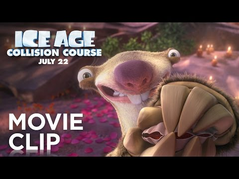 Ice Age: Collision Course (Clip 'Sid's Proposal')