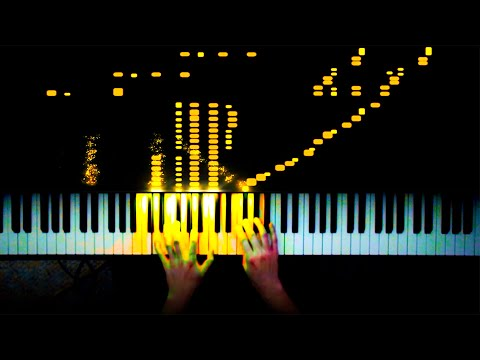 Spikes - Lycoris Radiata (Tragic Piano Solo)