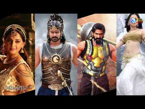 Baahubali 3 LEAKED Trailer | Release Date Confirm 2019 | Prabhas, Anushka Shetty, Tamannaah - MAF