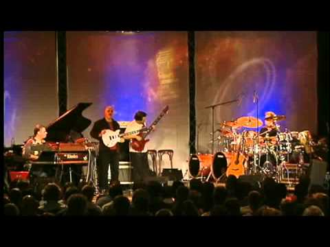 Chick Corea – Spain