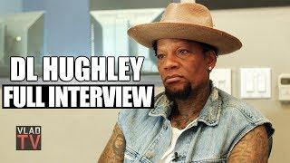 Video DL Hughley on Kim K, Kanye, Kevin Hart, Bill Cosby, Steve Harvey (Full Interview) MP3, 3GP, MP4, WEBM, AVI, FLV Oktober 2018