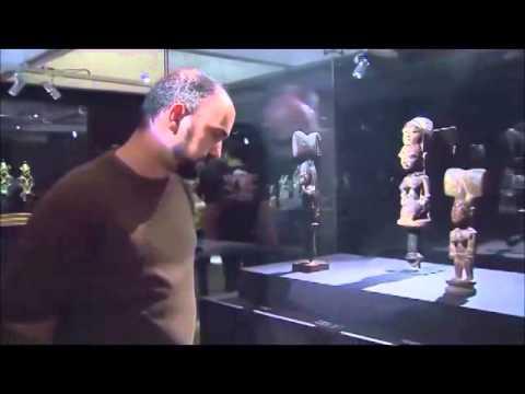 Exposição em São Paulo traz obras inéditas da arte Iorubá